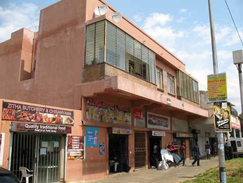 Building For Sale With 4 Flats amp 3 Shops