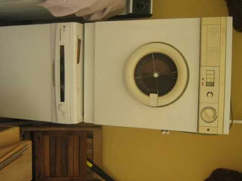 Dishwasher and tumble dryer  for sale