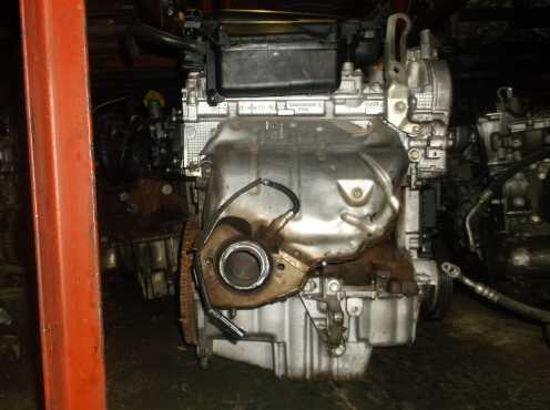 RENAULT MEGANE 1 6 2005 K4M ENGINES FOR SALE - Classifieds 42806
