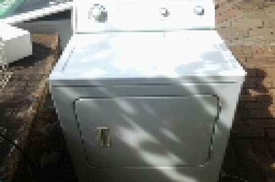 Whirlpool heavy duty tumble dryer 10kg